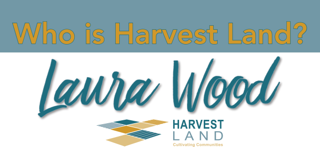 who is harvest land