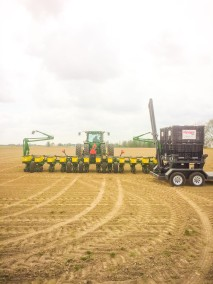 Planter Mycogen