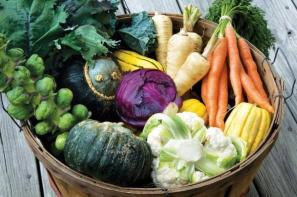 MotherEarthNews_FallVegetableHarvest_Oct_20131